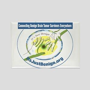 Connecting Benign Brain Tumor Survivors Rectangle