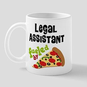 Legal Assistant Mug