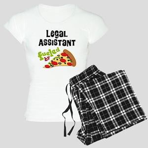 Legal Assistant Women's Light Pajamas