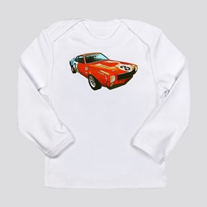 AMC Javelin Trans-Am Long Sleeve T-Shirt