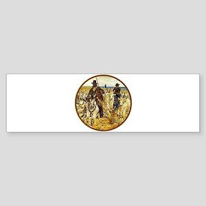 Painting - Giovanni Fattori - Bumper Sticker