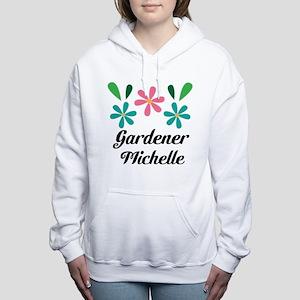 Gardener Personalized Gardening Gift Sweatshirt