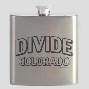 Divide Colorado Flask
