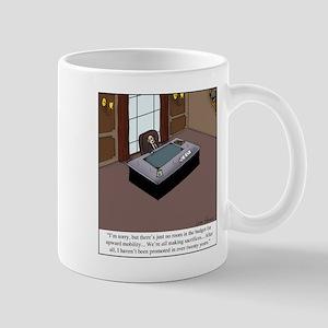 CEO Promotion Mugs