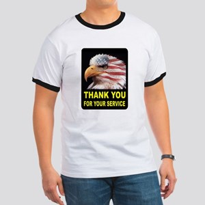 MILITARY THANKS T-Shirt