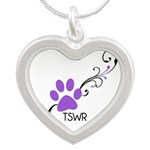 2013scrollPaw Necklaces