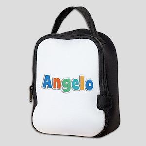 Angelo Spring11B Neoprene Lunch Bag