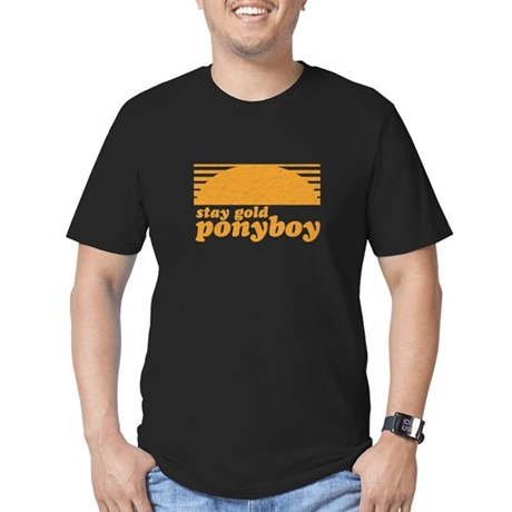 """Stay Gold Ponyboy"" [The Outs T-Shirt"