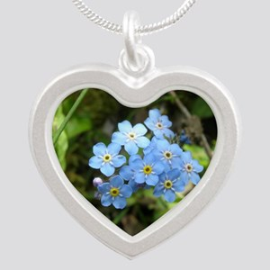 P7230069 Forgetmenot #01 Necklaces