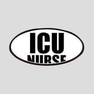 Trust Me, Im An ICU Nurse Patches