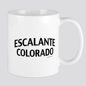 Escalante Colorado Mug