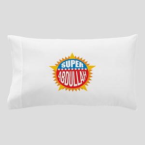 Super Abdullah Pillow Case