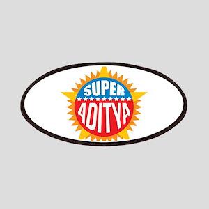Super Aditya Patches