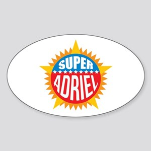 Super Adriel Sticker