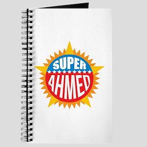 Super Ahmed Journal