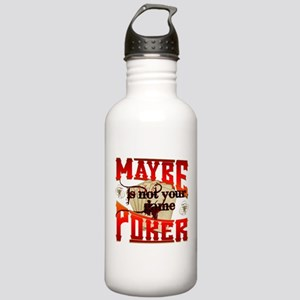Spelling Contest Water Bottle