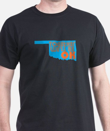 Together Well Be OK 1 T-Shirt