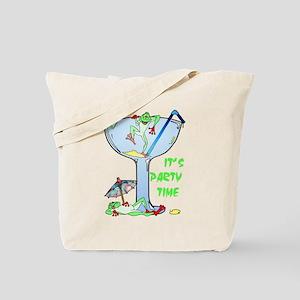 frogtini Tote Bag