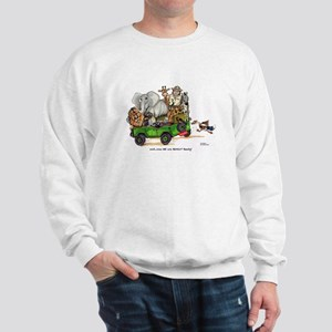 WE are READY too! Sweatshirt