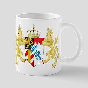 Coat of arms of the Kingdom of Bavaria Mug