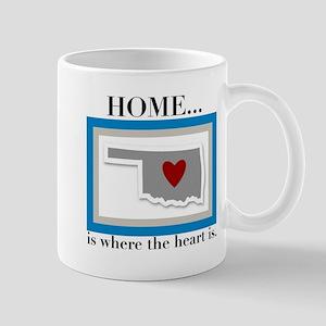 OK Home Mug