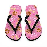 Jack chi Flip Flops
