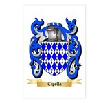 Cipolla Postcards (Package of 8)