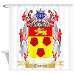 Cintron Shower Curtain