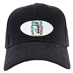 Cincotta Black Cap