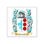 Cincotta Square Sticker 3