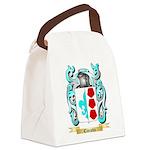 Cincotta Canvas Lunch Bag