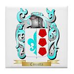Cincotta Tile Coaster