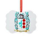 Cincotta Picture Ornament