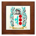 Cincotta Framed Tile