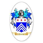 Cimino Sticker (Oval 50 pk)