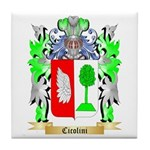 Cicolini Tile Coaster
