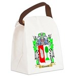Cicconetti Canvas Lunch Bag
