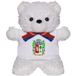 Ciccolo Teddy Bear