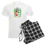 Ciccolini Men's Light Pajamas