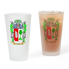 Cicco Drinking Glass