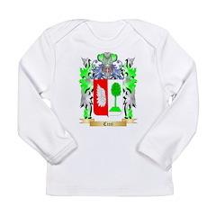 Cicci Long Sleeve Infant T-Shirt