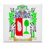Cicci Tile Coaster