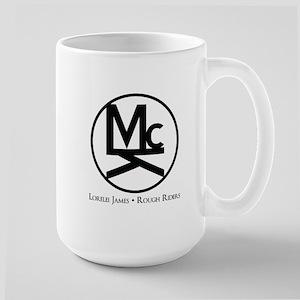 McK Brand Mug