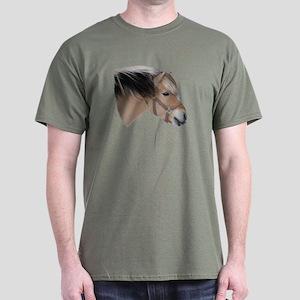 """Fjord 2"" Dark T-Shirt"