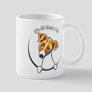 Jack IAAM Off-Leash Art™ Mug