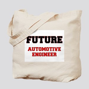 Future Automotive Engineer Tote Bag