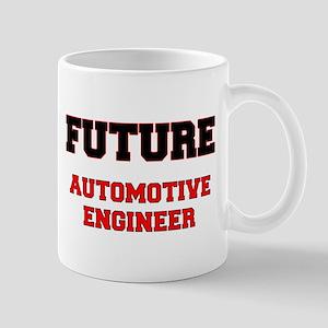 Future Automotive Engineer Mug