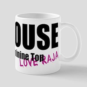 Blouse Mug
