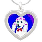 Dog_Song_by_turtlesong Necklaces