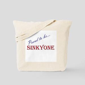 Sinkyone Tote Bag